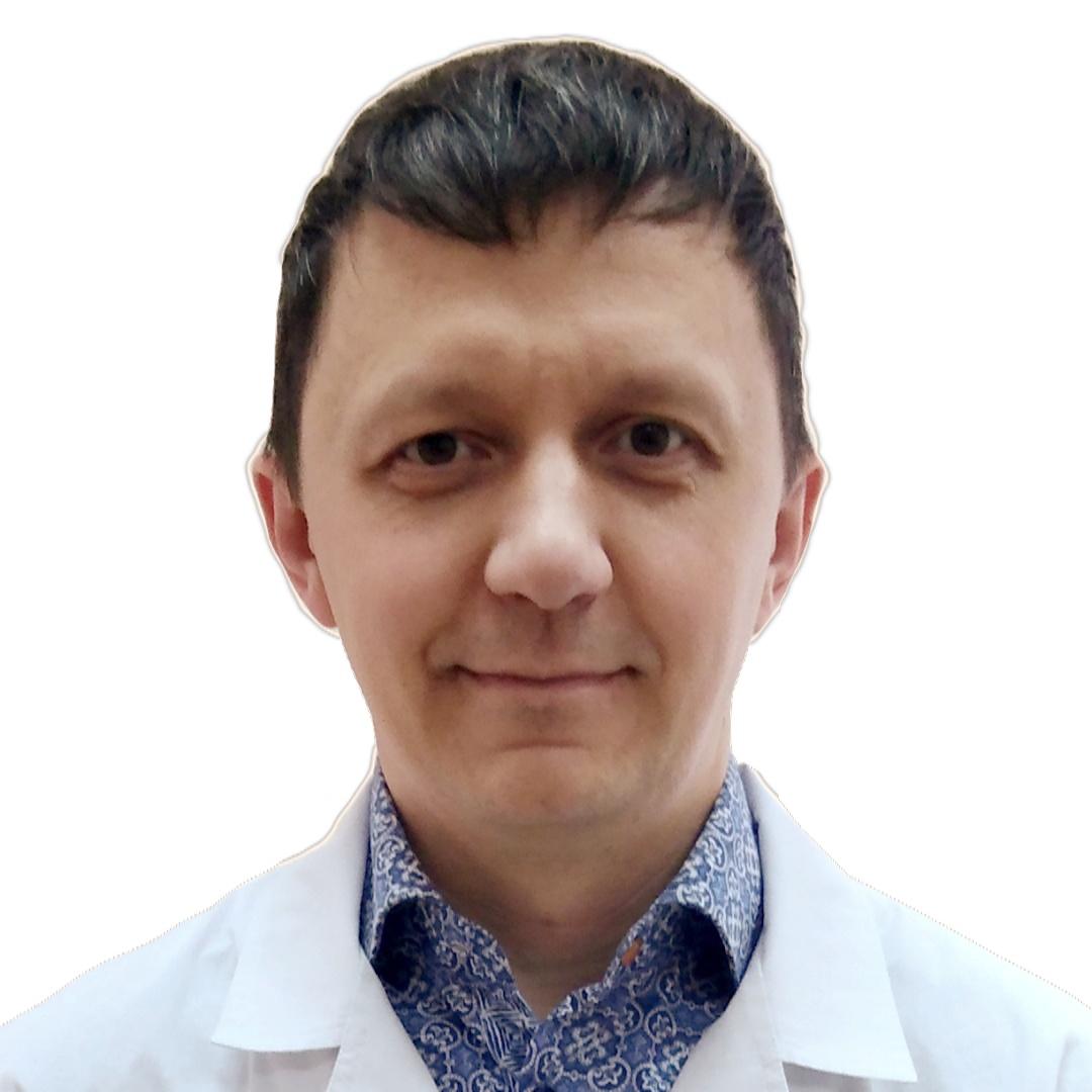 Сергей Анфимов