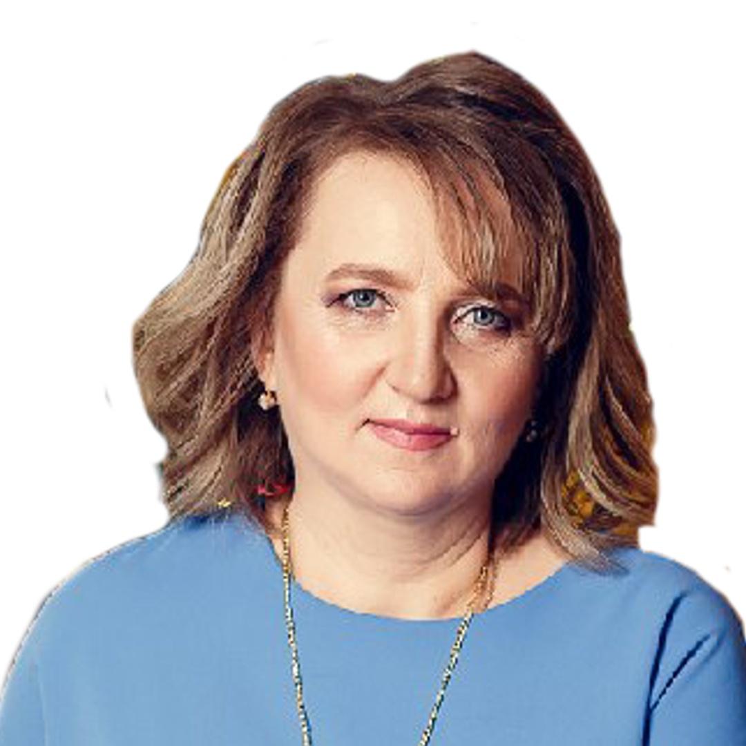 Наталья Нимицкая